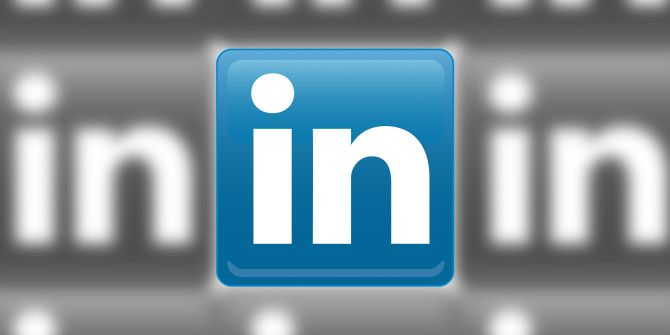 Block Annoying Contacts On LinkedIn With The New Member Blocking Feature