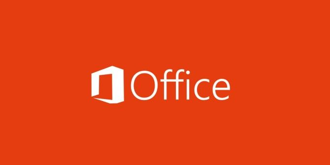 Students Can Get Microsoft Office 365 for Free
