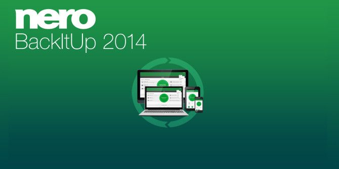 Nero BackItUp 2014 Backs Up Android Devices In 3 Steps, Gives 5GB Online Storage