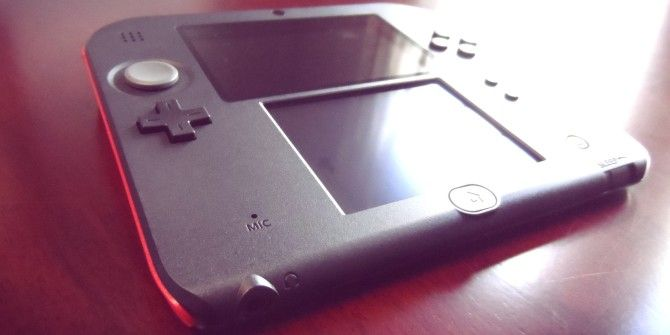 Nintendo 2DS Review & Giveaway