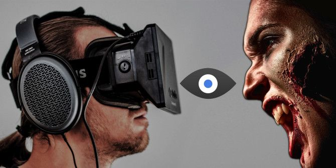 5 Horrifying Oculus Rift Demos Perfect For Halloween