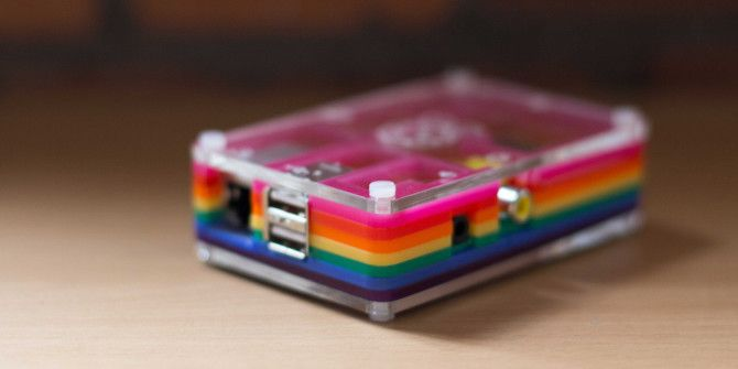 The 8 Most Beautiful Raspberry Pi Cases