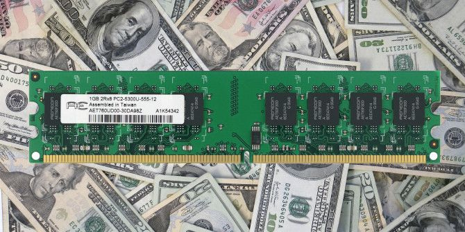 How Is RAM Made, And Why Does The Price Fluctuate?
