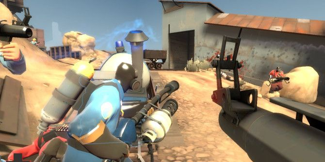 Team Fortress 2: The Free-to-Play Steam Game You Must Play