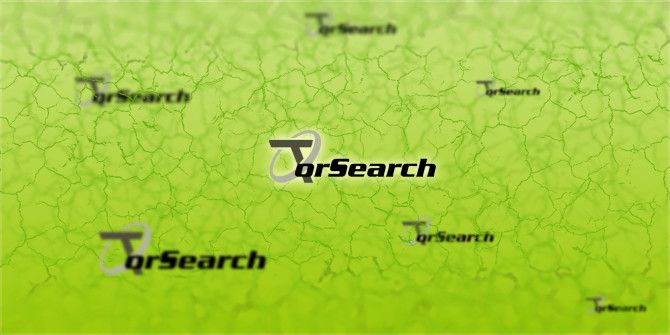 TorSearch Aims To Be The Google For The Deep Web