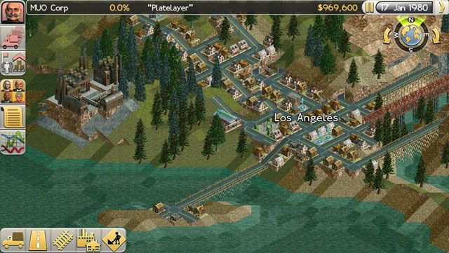Transport Tycoon Review: Infrastructure Has Never Been So Fun tt los angeles