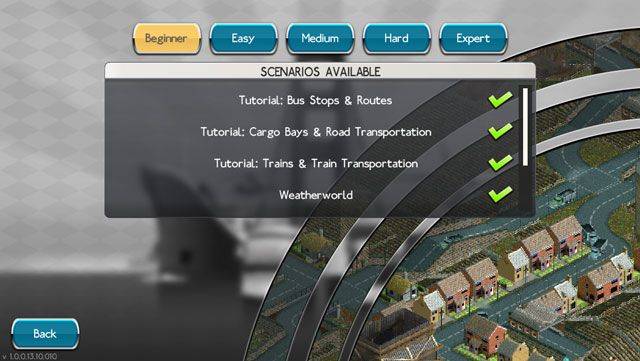 Transport Tycoon Review: Infrastructure Has Never Been So Fun tt scenarios
