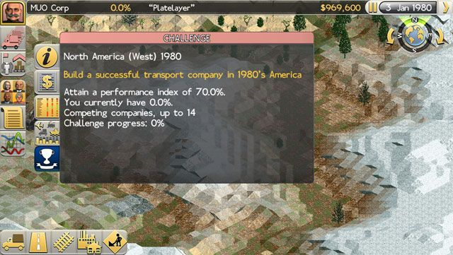 Transport Tycoon Review: Infrastructure Has Never Been So Fun tt us west