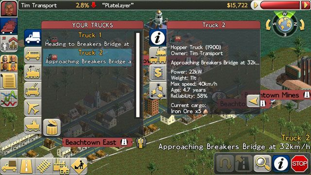 Transport Tycoon Review: Infrastructure Has Never Been So Fun tt windows space