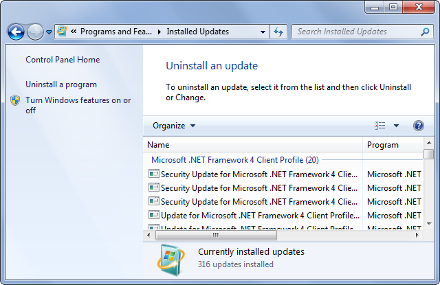 uninstall-windows-update