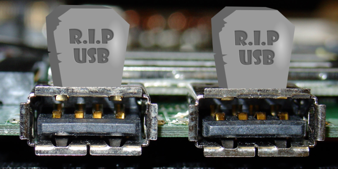 Dead USB Port? Here's How to Diagnose and Fix It!