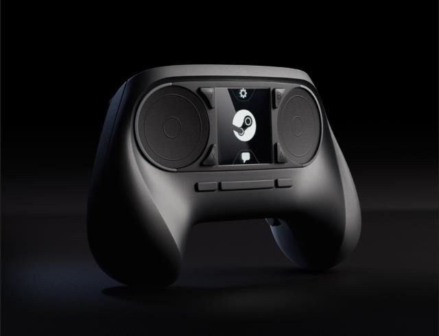 Valve's 3 Big Announcements: Everything You Need To Know valve steam controller
