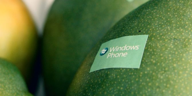 Great New Features For Windows Phone 8 Handsets With GDR2 Update