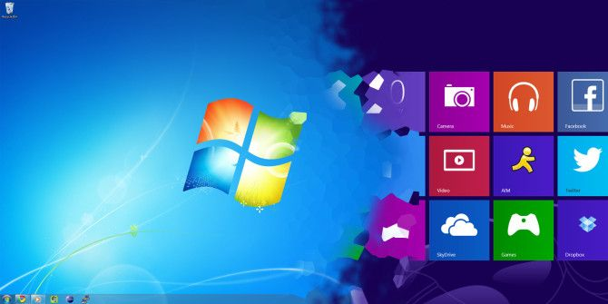 Windows 8 Transformation Pack Can Make Windows 7 Turn Modern