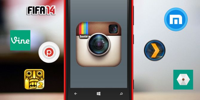 Instagram Finally Coming To Windows Phone, Along With Maxthon & Others