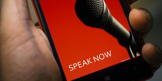 Windows Phone 8 Voice Recognition Tips and Tricks