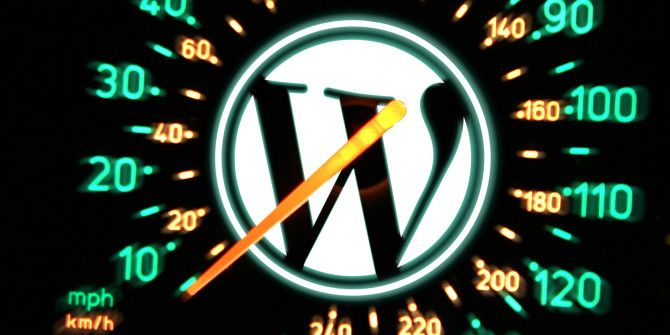 WordPress Is Slow – Do Something About That With These 10 Steps