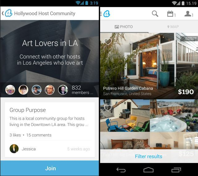 AirBnB Launches New Mobile Apps to Make Hosting Easier