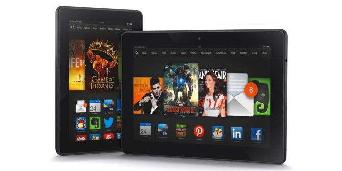 Kindle Fire OS 3.1 Integrates Goodreads, Introduces Chromecast-like Second Screen