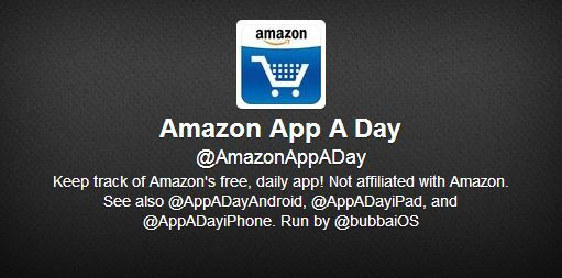 AmazonAppADay-Track-App-Discounts-Deals-On-Twitter