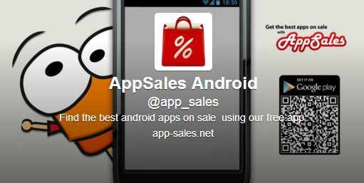 AppSales-Track-App-Discounts-Deals-On-Twitter