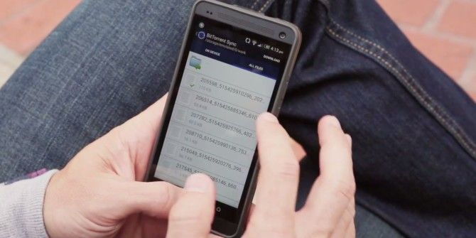 BitTorrent Launches Sync 1.2 With iPad App & Releases Sync API