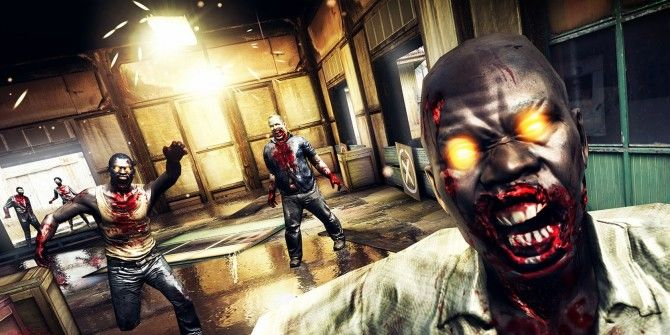 Dead trigger 2 a refined shooter for the casual mobile gamer malvernweather Choice Image