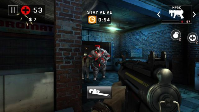 Dead trigger 2 a refined shooter for the casual mobile gamer dead trigger 2 kamikadze malvernweather Images