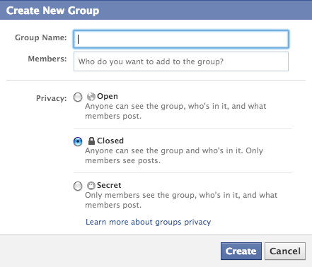 Facebook-Create-New-Group