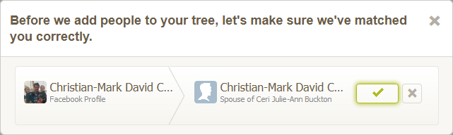 make a family tree online