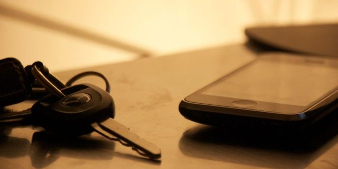 Find Your Keys! 6 Gadgets That Help Locate Your Missing Keys