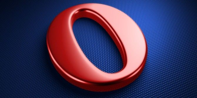 Opera 18 Brings WebRTC For Desktop, Redesigned For Android Tablets