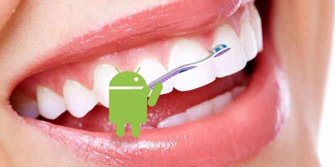 Clean Teeth and Gums: Maintain Hygiene With These 5 Free Dental Apps