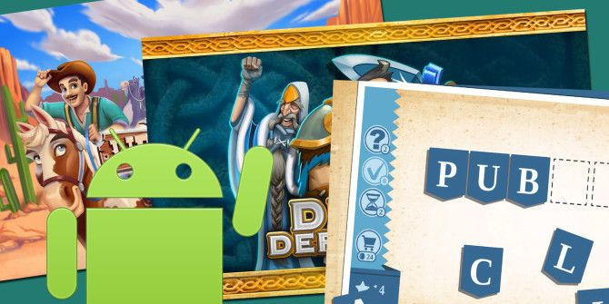 4 Undiscovered Free Games for Android You Simply Have to Play, Right Now