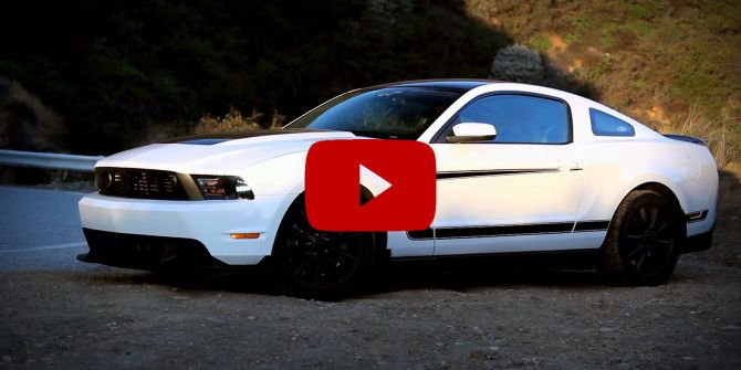 The 12 Best YouTube Channels for Car Nuts