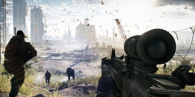 8 Issues Plaguing Battlefield 4 And How To Fix Them