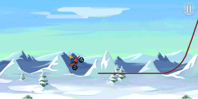 The Next Addictive Multiplayer Fad: Bike Race Free For Android