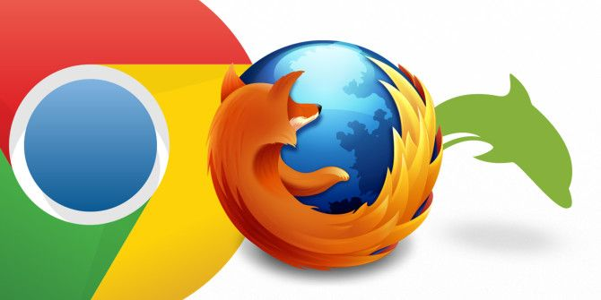 Dolphin, Chrome, Firefox Browsers For Android Get Updates