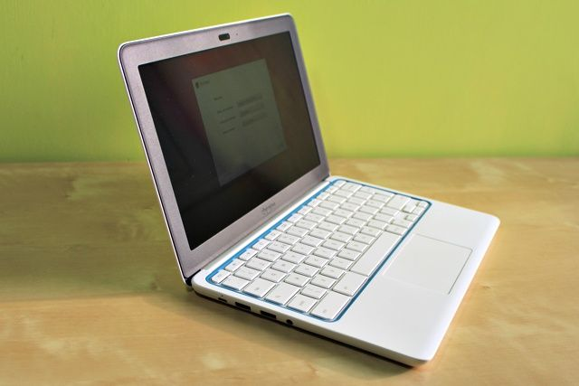 hp google chromebook 11 review