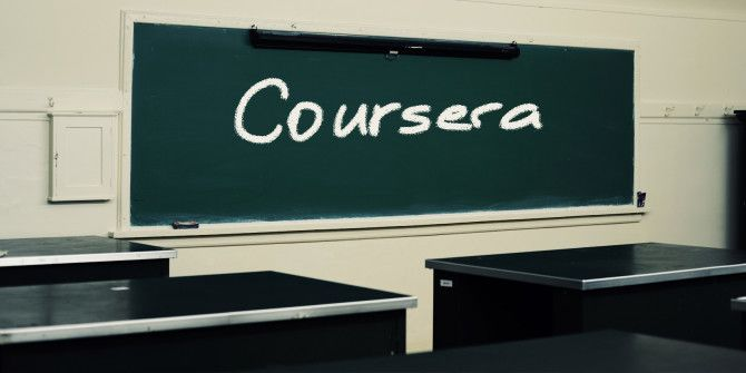 Education For All: Volunteer In Coursera's Global Translator Community