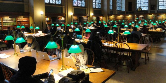 Where To Study: Navigating The Free Online Education World