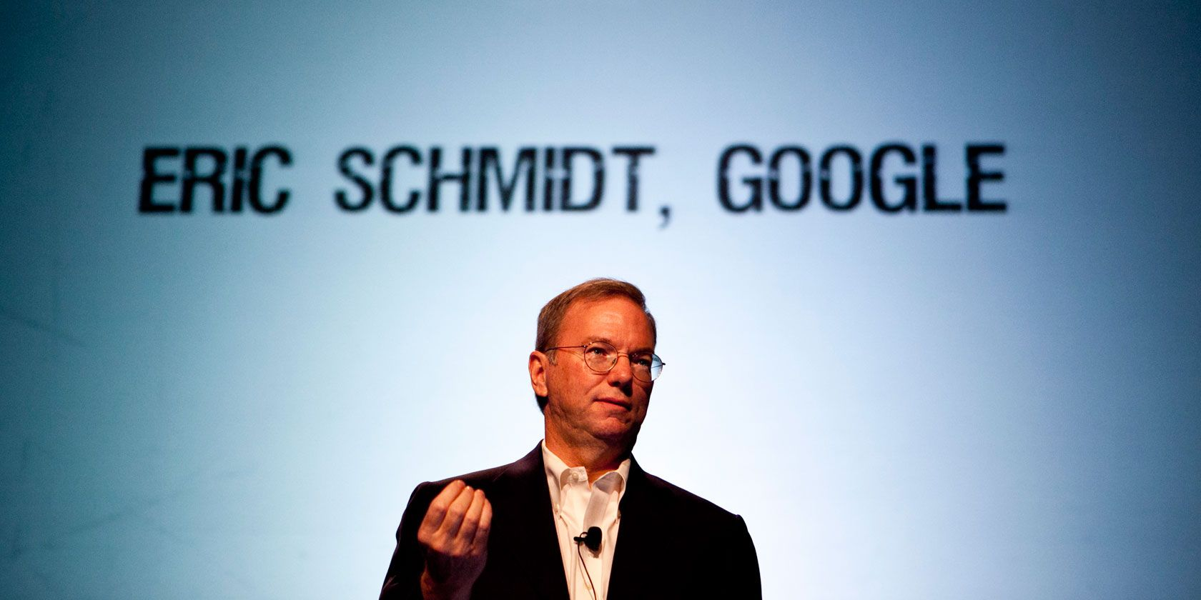 eric schmidt leadership qualities analysis What qualities does a great leader have vast question  eric schmidt largely goes against the grain at google because he wears a suit and tie it reminds people of corporate america, but schmidt has proven to be a powerhouse success at the search engine giant.