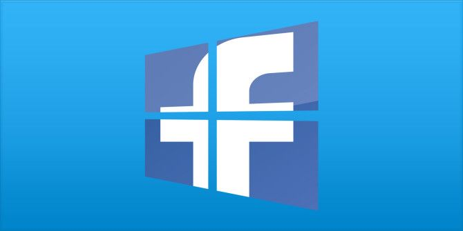 Facebook For Windows 8.1 Update Gets Snap View, Photo Downloads