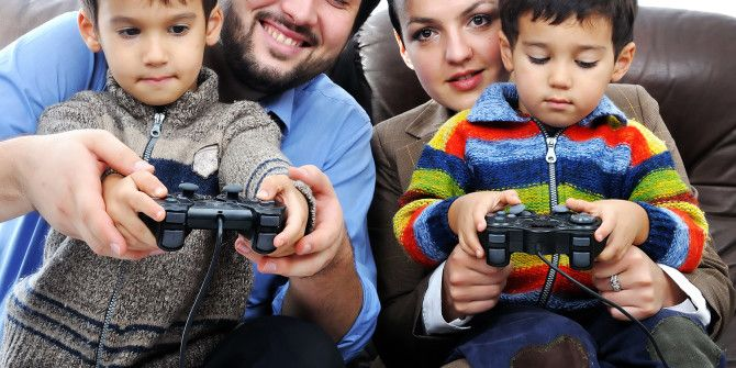 8 Awesome Couch Co-Op Games To Play When Family Comes To Visit