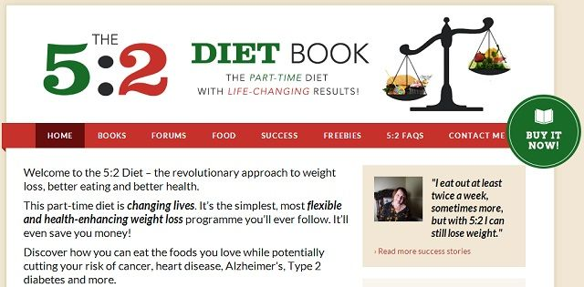 How To Lose Weight...Fast - The Best Web Resources For Fasting Diets fast diet book