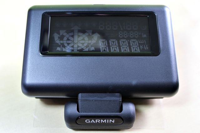 garmin hud projector review