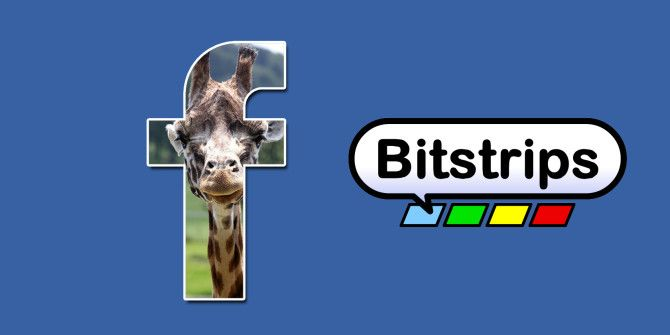 Why Your Friends Are Giraffes & How to Use or Block Bitstrips [Weekly Facebook Tips]