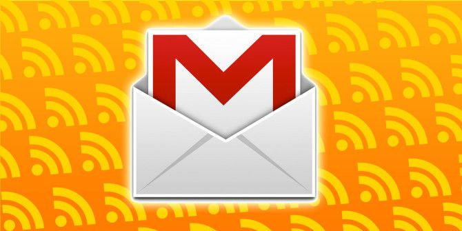 How To Use Gmail As An RSS Reader
