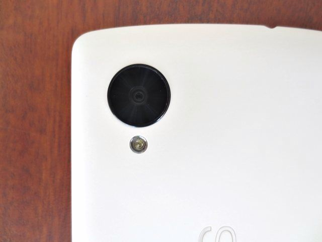 nexus 5 android review