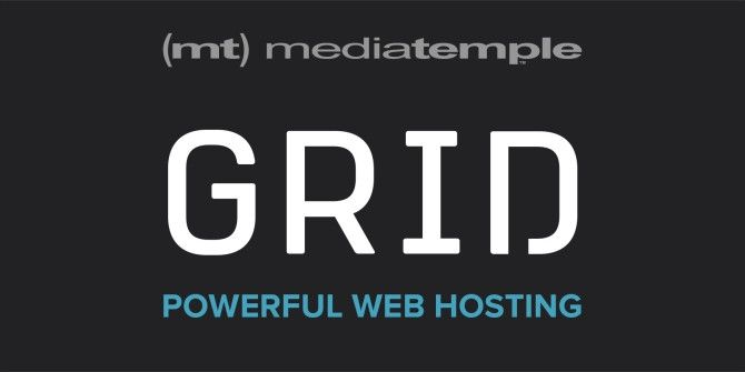 (mt) Media Temple Grid Hosting Review and Giveaway